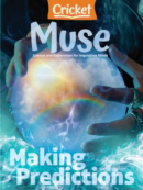 Muse July 01, 2021 Issue Cover