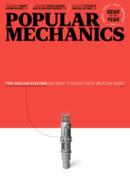 Popular Mechanics | 1/1/2021 Cover