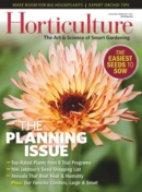 Horticulture | 1/1/2021 Cover