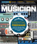Electronic Musician | 12/1/2020 Cover