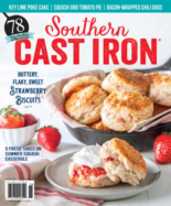 Southern Cast Iron May 01, 2021 Issue Cover