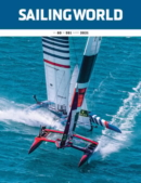 Sailing World June 01, 2021 Issue Cover