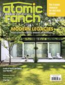 Atomic Ranch September 01, 2021 Issue Cover