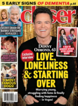Closer July 26, 2021 Issue Cover