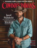 Cowboys & Indians February 01, 2021 Issue Cover