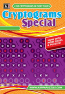 Cryptograms Special | 1/2025 Cover