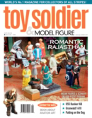 Toy Soldier & Model Figure | 5/1/2020 Cover