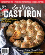 Southern Cast Iron | 3/1/2020 Cover