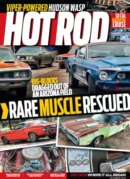 Hot Rod | 12/1/2020 Cover