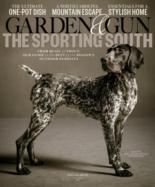 Garden & Gun | 10/1/2020 Cover