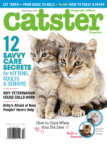 Catster | 7/1/2020 Cover