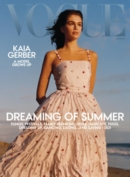 Vogue June 01, 2021 Issue Cover