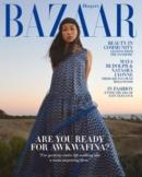 Harper's Bazaar   2/2021 Cover