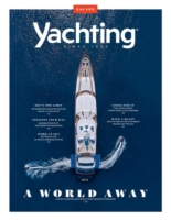Yachting | 12/1/2020 Cover