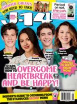 J-14 September 01, 2021 Issue Cover