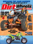 Dirt Wheels | 8/1/2020 Cover
