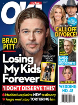 Ok! May 24, 2021 Issue Cover