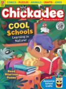 chickaDEE September 01, 2021 Issue Cover