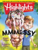 Highlights September 01, 2021 Issue Cover