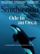 Smithsonian October 01, 2021 Issue Cover