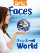 Faces July 01, 2021 Issue Cover