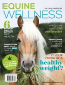 Equine Wellness | 4/1/2020 Cover