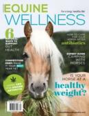 Equine Wellness | 4/1/2020 Cover