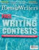 Poets & Writers | 5/1/2021 Cover