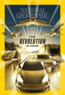 National Geographic October 01, 2021 Issue Cover
