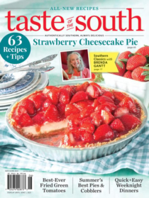 Taste of the South | 5/1/2021 Cover