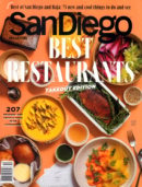San Diego | 12/1/2020 Cover