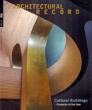 Architectural Record | 12/1/2020 Cover