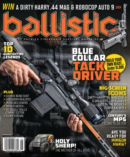 Ballistic | 4/1/2021 Cover