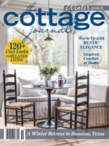 The Cottage Journal January 01, 2021 Issue Cover