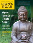 Lion's Roar July 01, 2021 Issue Cover