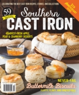 Southern Cast Iron | 9/1/2020 Cover