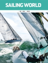 Sailing World | 9/1/2019 Cover