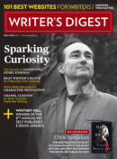 Writer's Digest | 5/1/2021 Cover
