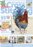 The World of Cross Stitching | 3/2021 Cover