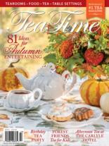 Tea Time September 01, 2020 Issue Cover