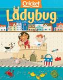 Ladybug July 01, 2021 Issue Cover