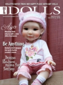 Dolls   5/1/2020 Cover