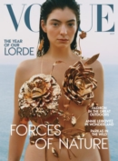 Vogue October 01, 2021 Issue Cover