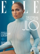 ELLE | 2/1/2021 Cover