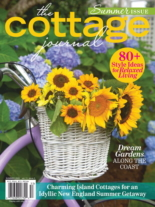 The Cottage Journal | 6/1/2020 Cover
