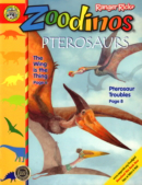 Zoodinos | 3/1/2021 Cover