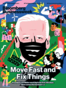 Bloomberg Businessweek | 4/26/2021 Cover