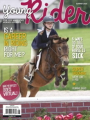 Young Rider | 7/1/2020 Cover