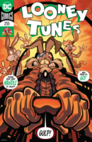 Looney Tunes | 7/1/2020 Cover