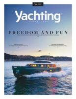 Yachting | 1/1/2021 Cover